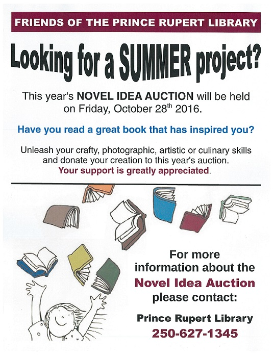 Looking for a Summer Project?
