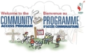 Community Access Program