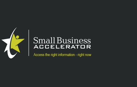 Small Business Accelerator