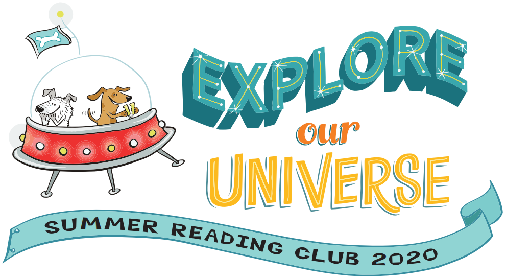 PRL 2020 Summer Reading Club